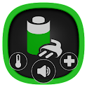 Battery Watch icon