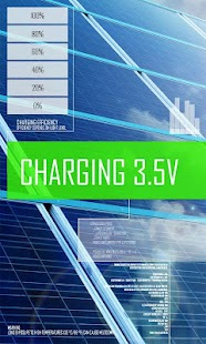 Solar Battery Charger - screenshot thumbnail