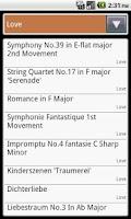 Screenshot of HCMusic