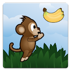 小猴快跑 icon