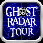Ghost Radar: TOUR icon