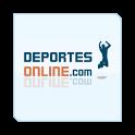Deportes Online icon