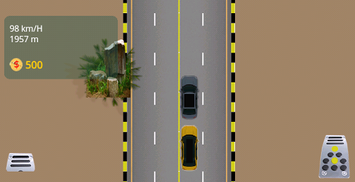AMC CARS RACING
