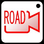 Road recorder for Navi