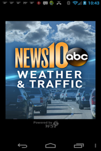 News10 WX - screenshot thumbnail