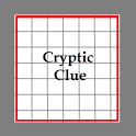 Cryptic Clue icon