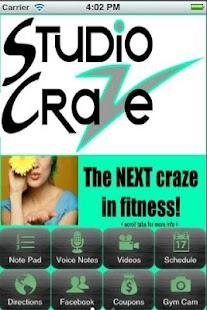 Studio Craze Navarre, Fl- screenshot thumbnail
