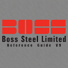 Boss Steel Reference Guide icon
