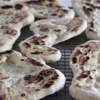 Restaurant-Quality Naan Bread Is Easier Than You Think