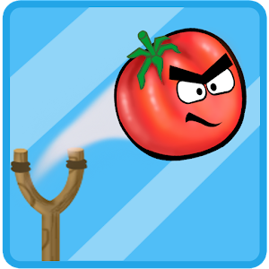 Angry Tomatoes for PC and MAC