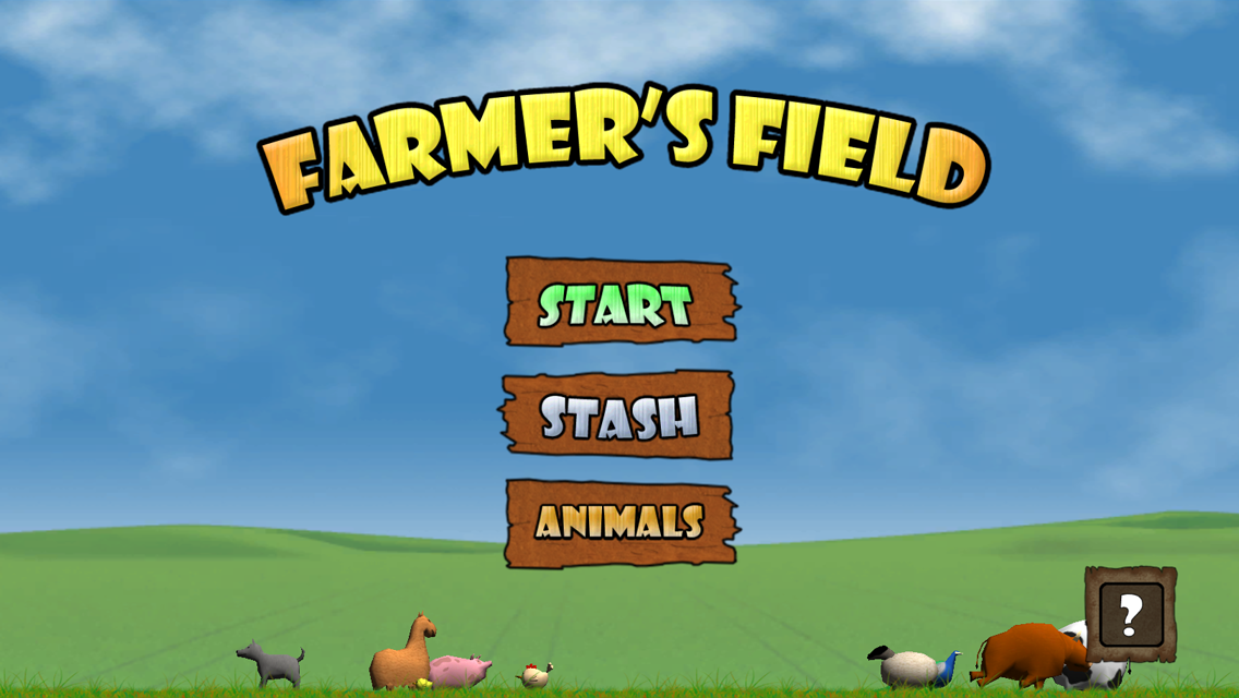 Farmer's Field- screenshot