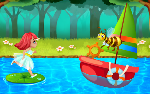 Little Princess Beekeepers for PC