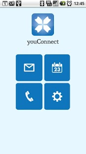 youConnect - screenshot thumbnail