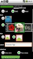 Screenshot of One Touch Widget