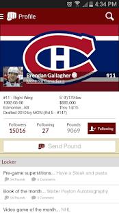 Shnarped Hockey - screenshot thumbnail