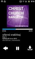 Screenshot of CHRIST CHURCH BKK