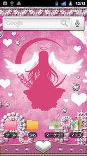 [girly change] Angel and Devil- screenshot thumbnail