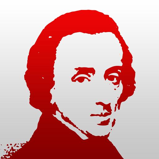 Warsaw Chopin Guide LOGO-APP點子
