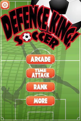 Soccer Defense King