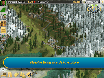 Transport Tycoon Screenshot 14