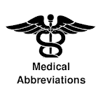 Medical Abbreviations v1.2.4