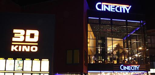 Cinecity Crailsheim Kinoprogramm