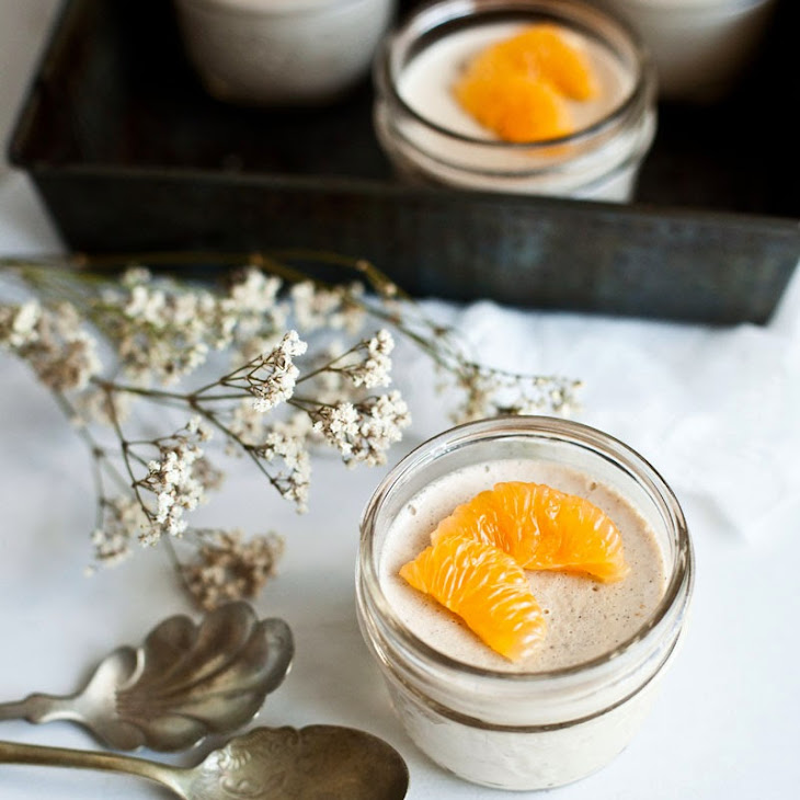 Earl Grey Creme & Clementine Supremes Recipe