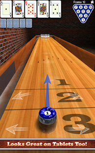 10 Pin Shuffle™ Bowling Screenshot 13