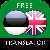 Estonian - English Translator