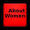 About Women logo