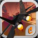 Delta Strike - Aircrafts