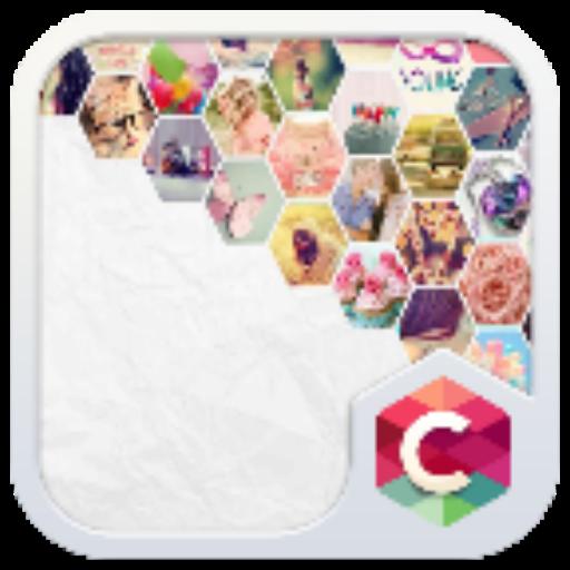 Dream Life C Launcher Theme LOGO-APP點子