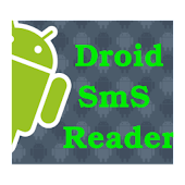 Droid SmS Reader