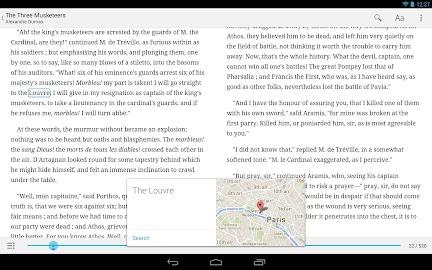 Google Play Books Screenshot 26
