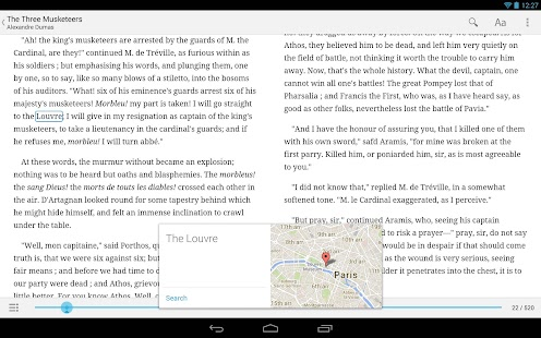 Google Play Books Screenshot 26