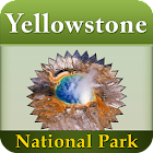 Yellowstone National Park icon