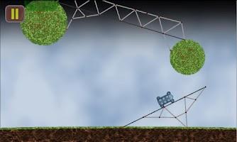 Screenshot of Bridge Construction FREE