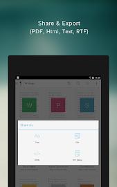 JotterPad - Writer Screenshot 31