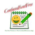ConfusedSentsFree logo