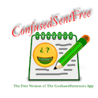 ConfusedSentsFree icon