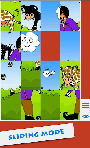 【免費漫畫App】Cartoon Puzzle - Fun for Kids-APP點子