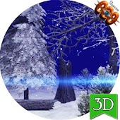 Winter Live Wallpaper 3D