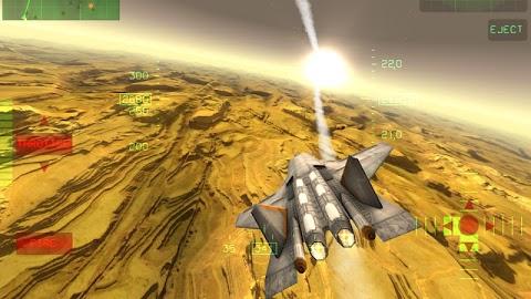 Fractal Combat Screenshot 2