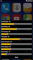 Screenshot of LightLaunch Light 3D Launcher