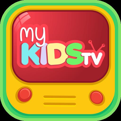my Kids TV LOGO-APP點子