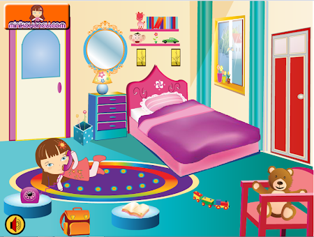 Baby Clara Home 1.0.12 screenshot 640397