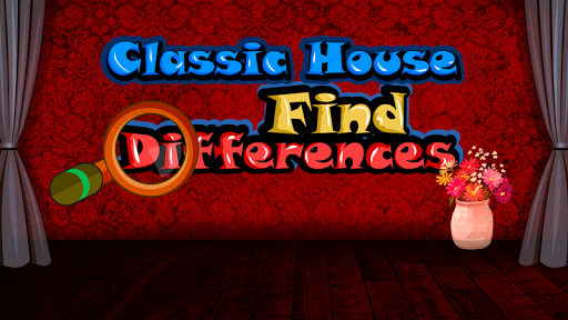 Classic House Find Differences 1.4.0 screenshots 11