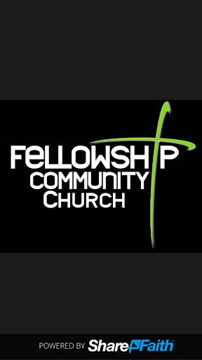 Fellowship Church Liberty SC