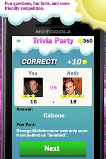 Trivia Party- screenshot thumbnail