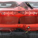 Lambo Aventador Go EX Theme icon